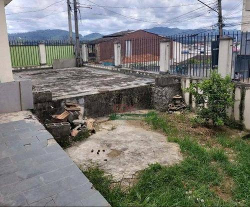 Imagem 1 de 8 de Casa Com 3 Dormitórios À Venda, 198 M² Por R$ 800.000 - Braz Cubas - Mogi Das Cruzes/sp - Ca5931