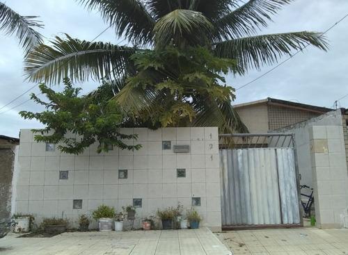Casa Para Venda - 005670
