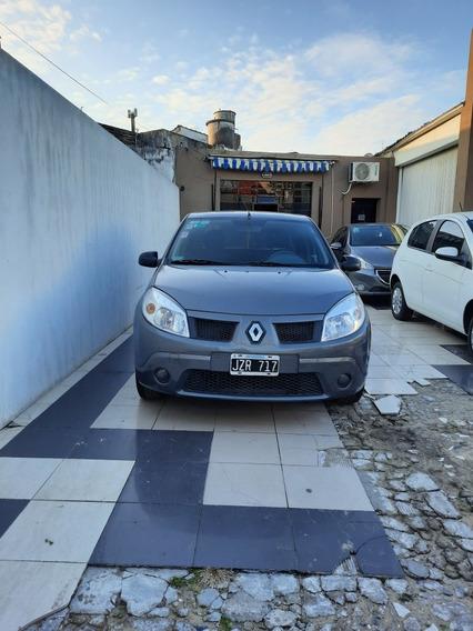 Renault Sandero 2011 1.6 Pack