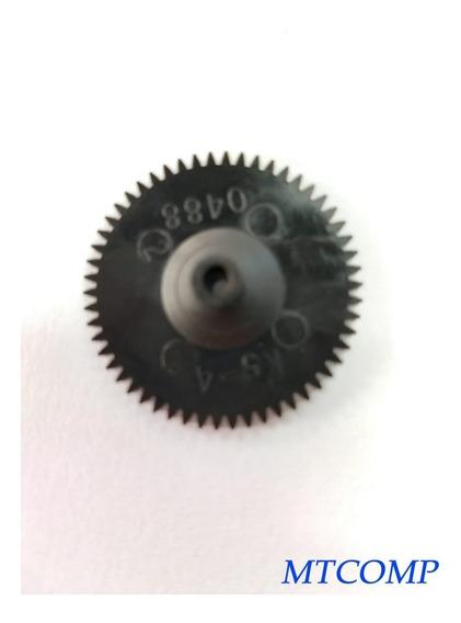 Engrenagem Volante Mecanismo De 3 Cd Gradiente E-600