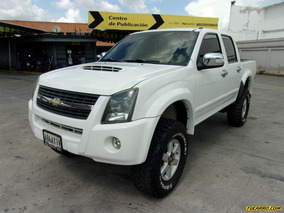Chevrolet Luv Ls