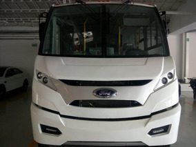 Ford Toro 550 Gas Natural 2017