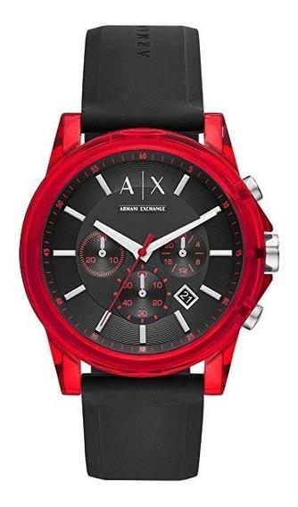 Reloj Armani Exchange Ax1338 Original