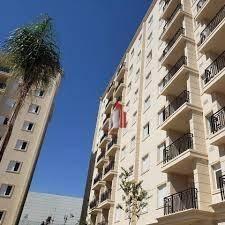 Imagem 1 de 10 de Apartamento Com 2 Dormitórios À Venda, 45 M² Por R$ 260.000,80 - Jaraguá - São Paulo/sp - Ap0405