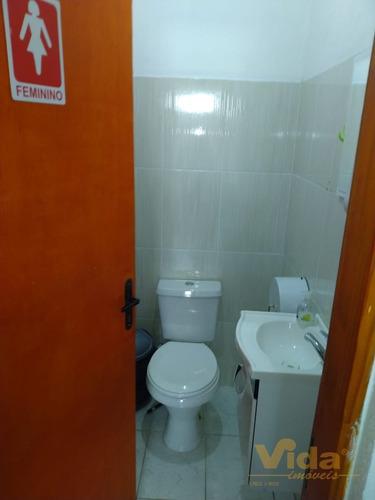 Imagem 1 de 6 de Salas Comercial Em Umuarama  -  Osasco - 44062