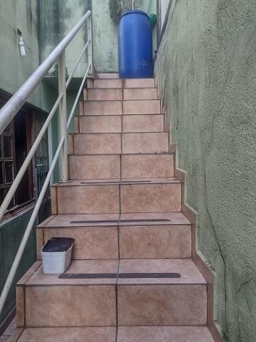 Imagem 1 de 17 de Casa Para Venda, 2 Dormitórios, Parque Continental Ii - Guarulhos - 1539