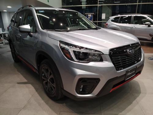 Subaru Forester Sport Plata