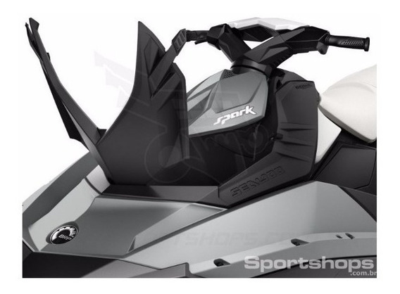 Tampa Do Compartimento Frontal Jet Ski Spark - Original