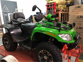 Arctic Cat Tbx 700 Eps