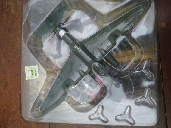 Bombardero Atalaya - Plaggio P.1088 Serie I -con Facículo 17