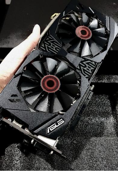 Gtx 970 Asus Strix Oc 4gb