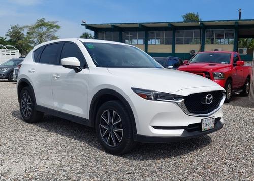 Imagen 1 de 11 de Mazda Cx5 2.0 I Grand Touring At 2018