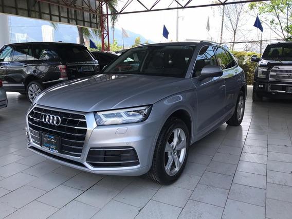 Audi Q5 2018 2.0 L4 Elite S-tronic At