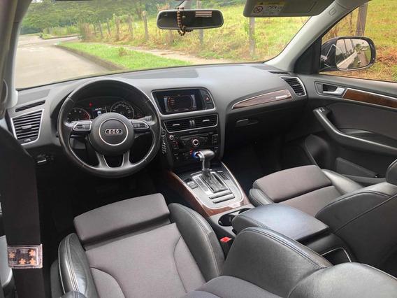 Audi Q5 Audi Q5 3.0t Quattro