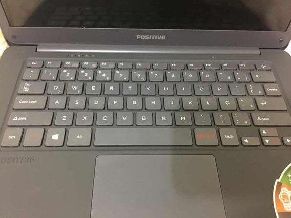 Notbook Positivo Intel