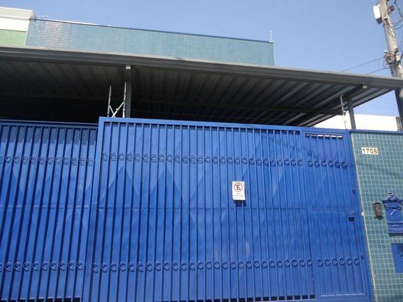 Barracão Para Aluguel Em Jardim Nova Europa - Ba007634