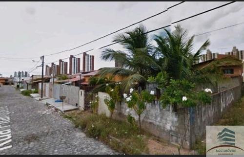 Imagem 1 de 5 de Vende Terreno Cidade Verde Natal Rn