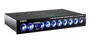 Audiopipe 9 Band Ecualizador