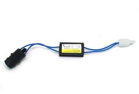Resistor Canceller Can Bus T10 Pingo Contra Erro 3.2w Unid