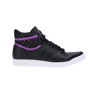 Championes adidas Dama Top Ten Hi Sleek W Originals G63101