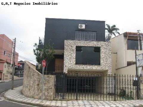 Casa Á Venda No Jardim Santa Rosália - Sorocaba/sp - Cm00047 - 2492016
