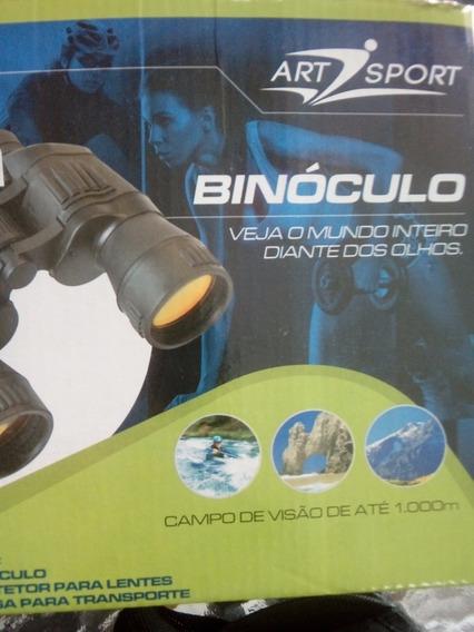 Binóculo