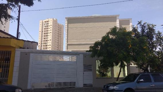 Sobrado Residencial À Venda, Vila Matilde, São Paulo. - So1743