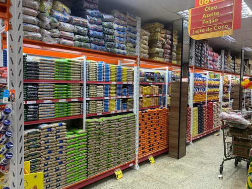 Imagem 1 de 5 de Projetos De Lojas