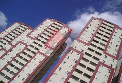 05498 -  Apartamento 3 Dorms, Jardim Wilson - Osasco/sp - 5498