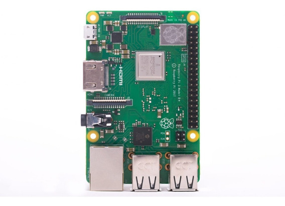 Element14 Raspberry Pi 3 B+ Plus Nueva Original