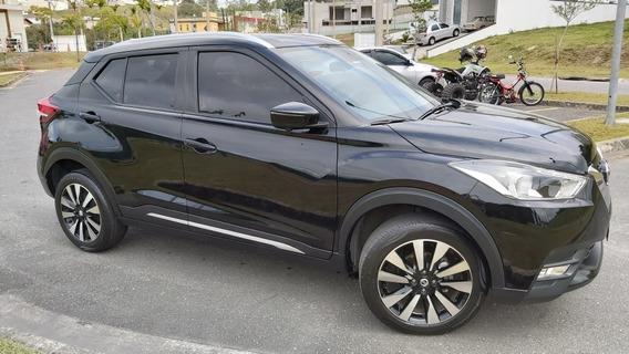 Nissan Kicks 1.6 16v Sl Aut. 5p 2017