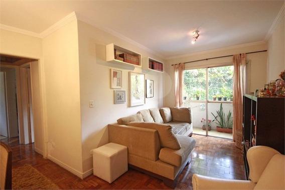 Apartamento-são Paulo-sumaré | Ref.: 57-im376958 - 57-im376958