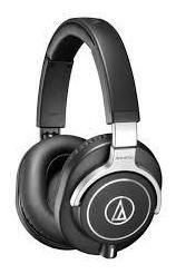 Fone De Ouvido Audio Technica Ath M50x