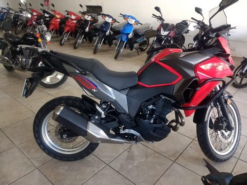 Kawasaki Versys X 300 Abs Trial Touring Usado Mod 2018