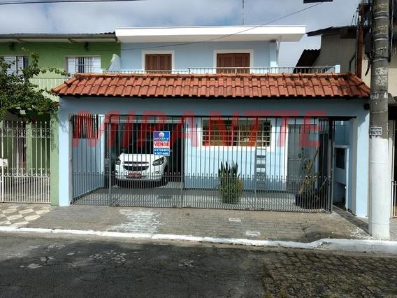 Sobrado Em Jaçana - São Paulo, Sp - 310509