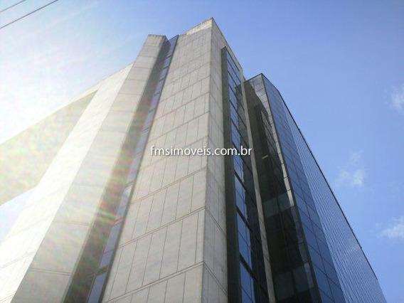 Conjunto Comercial Para Para Alugar Com 981 M2 No Bairro Ch Sto Antonio, São Paulo - Sp - Cp2022