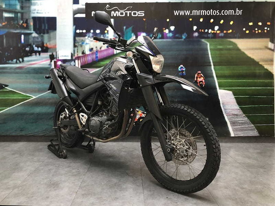 Yamaha Xt 660r 2013/2013