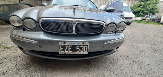 Jaguar X-type 2.0 D Se 2005