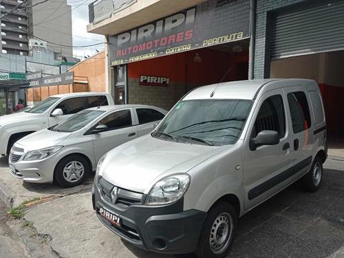 Renault Kangoo 1.6 Confort 2plc 2015, $779.999 Y Cuotas