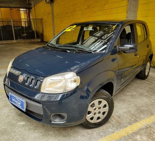 Fiat Uno Vivace 2012/2012