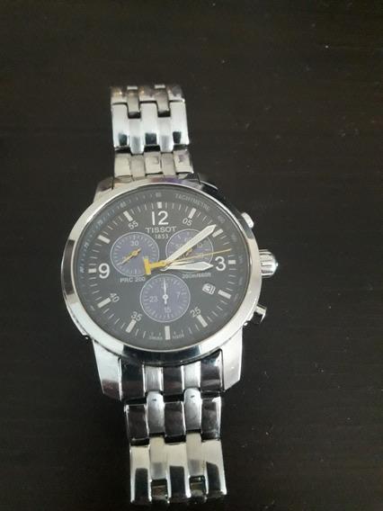 Relógio Tissot Cronógrafo! Maravilhoso!!!