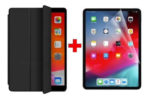 Imagen 1 de 5 de Funda Smart Cover iPad 11  + Lamina Hidrogel