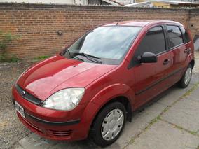 Ford Fiesta Ambiente Plus Full 1.6 Permuta-financiación