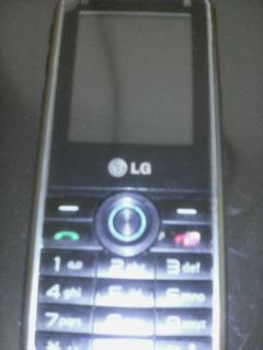 Celular Lg G 200