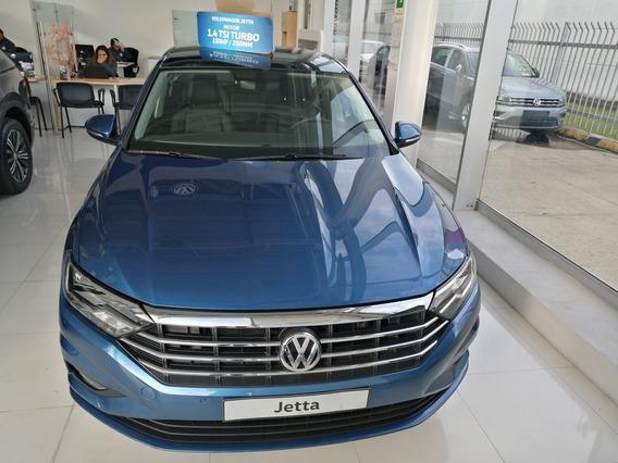 Volkswagen Nuevo Jetta Highline 1.4 Tsi