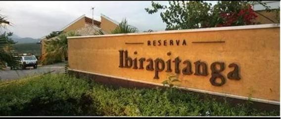 Terreno Reserva Ibirapitanga 1600mts( Direto Proprietário)