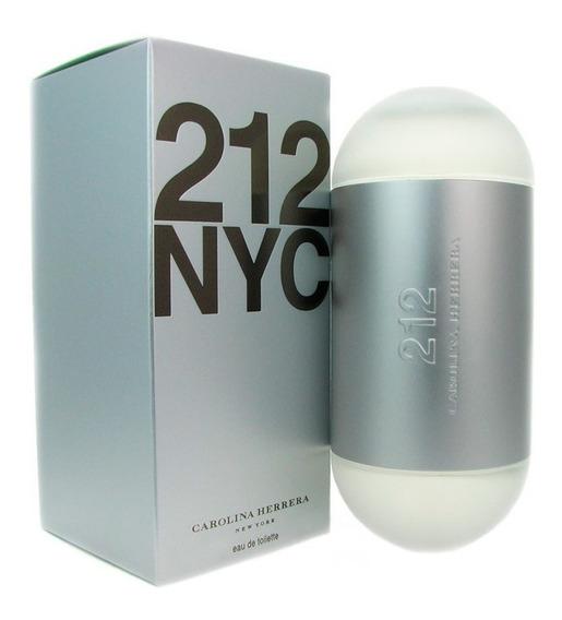 Perfume 212 Feminino - Decant 5ml