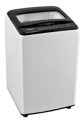 Lavadora 10 Kg Automatica Daewoo Winia Lava Y Exprime
