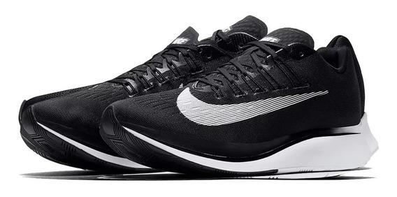 Tênis Nike Zoom Fly Running Preto Tam 35
