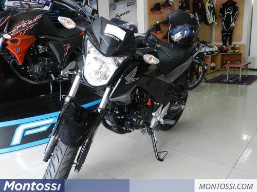 Honda Cb 160f 2021 0km
